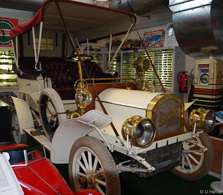 1908 Buick Modell F