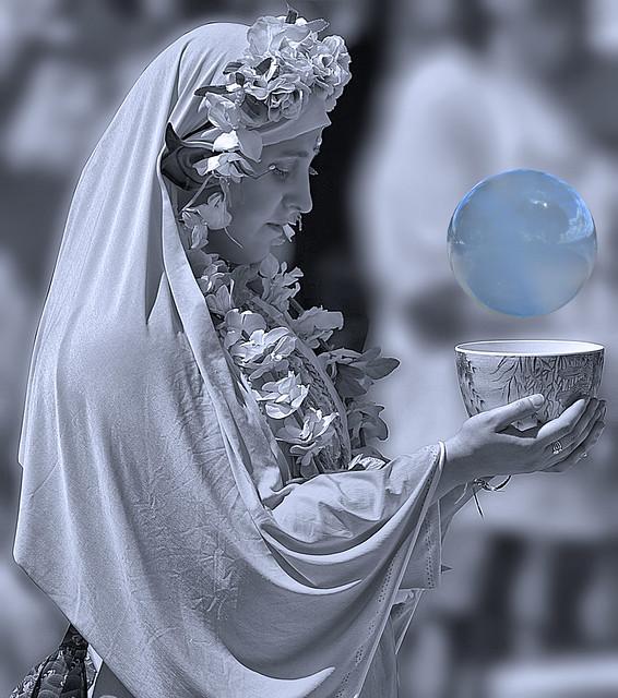 Bowl & Bubble