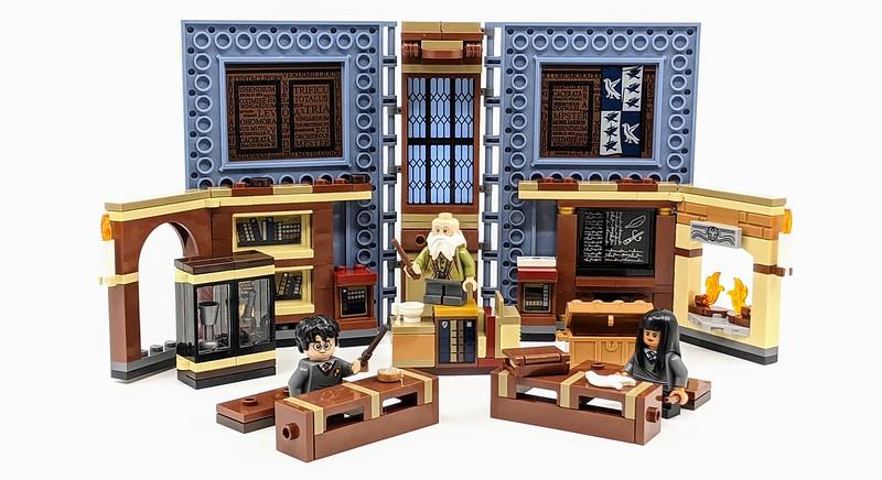 LEGO Hogwarts Moments5616470