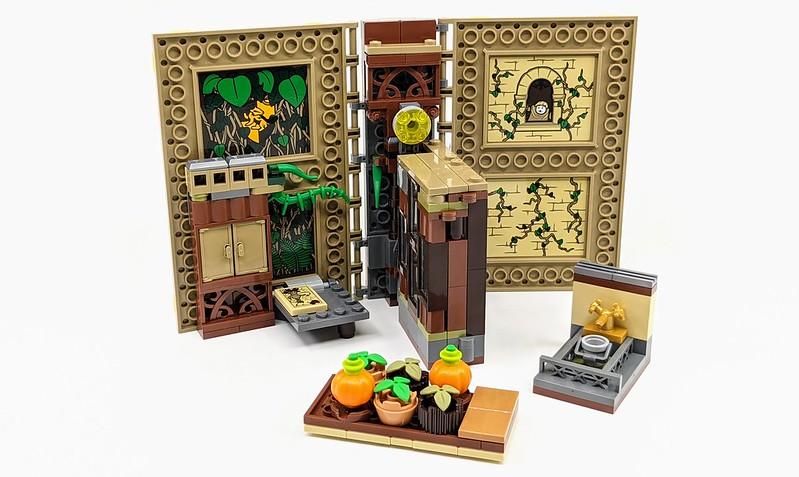 LEGO Hogwarts Moments3726937