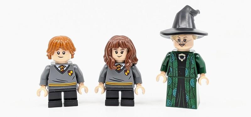 LEGO Hogwarts Moments3005469