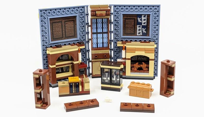 LEGO Hogwarts Moments5215125