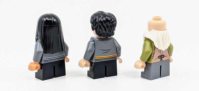 LEGO Hogwarts Moments4852432