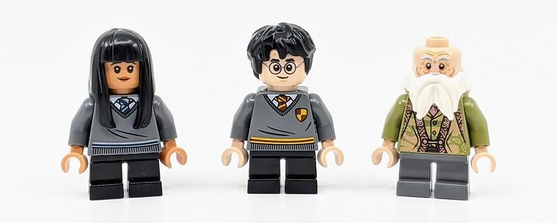 LEGO Hogwarts Moments4841045