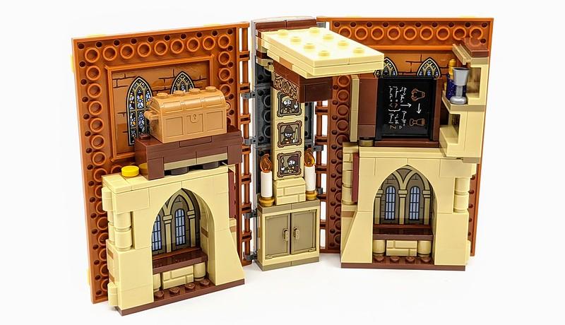 LEGO Hogwarts Moments3737333