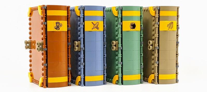 LEGO Hogwarts Moments3625961