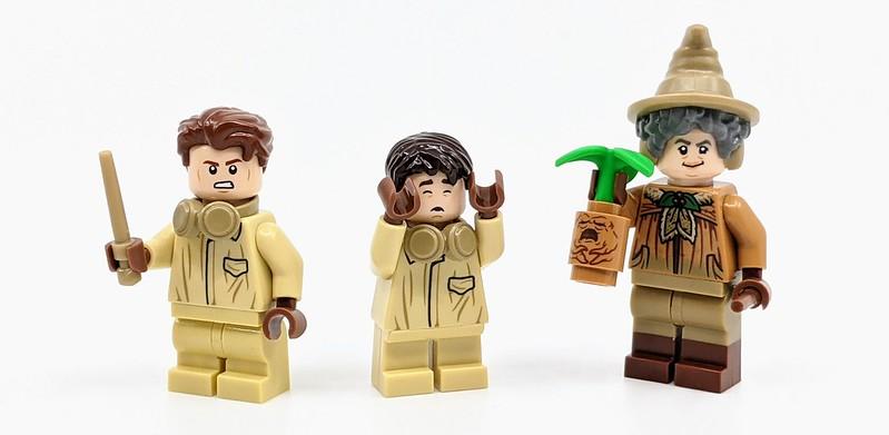 LEGO Hogwarts Moments3437461