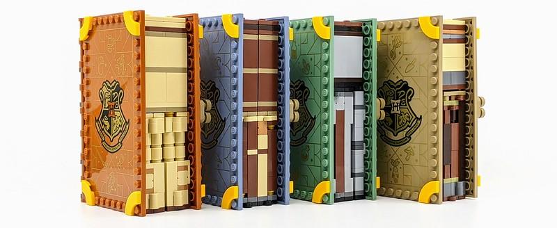 LEGO Hogwarts Moments3429106