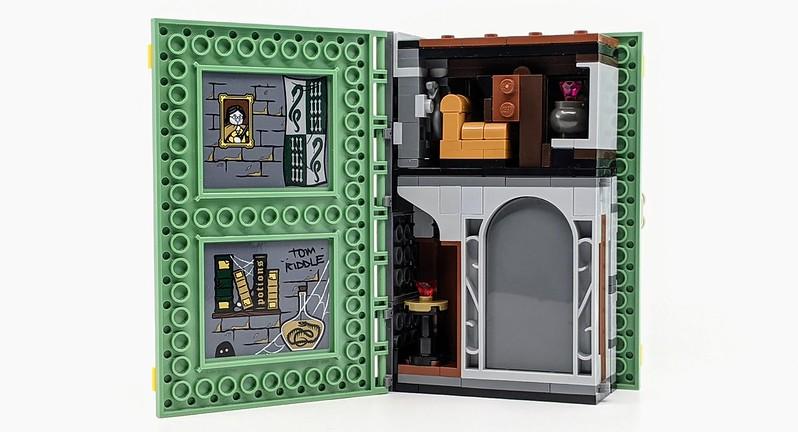 LEGO Hogwarts Moments2929341