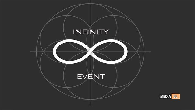 ⭐️ INFINITY EVENT – December 2020 ⭐️