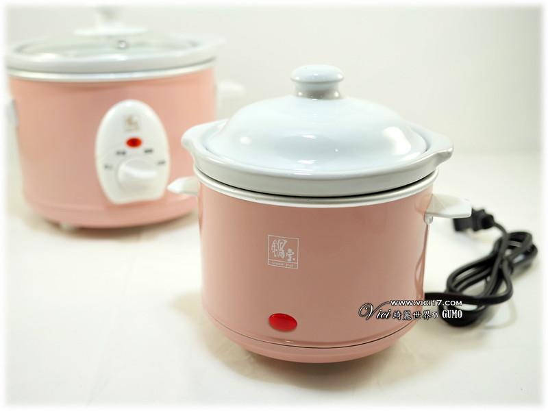 鍋寶養生燉鍋003