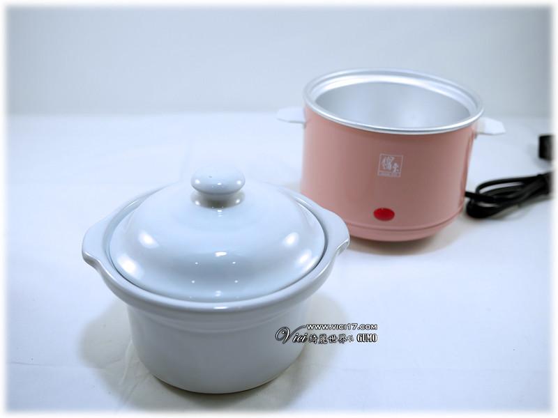 鍋寶養生燉鍋006