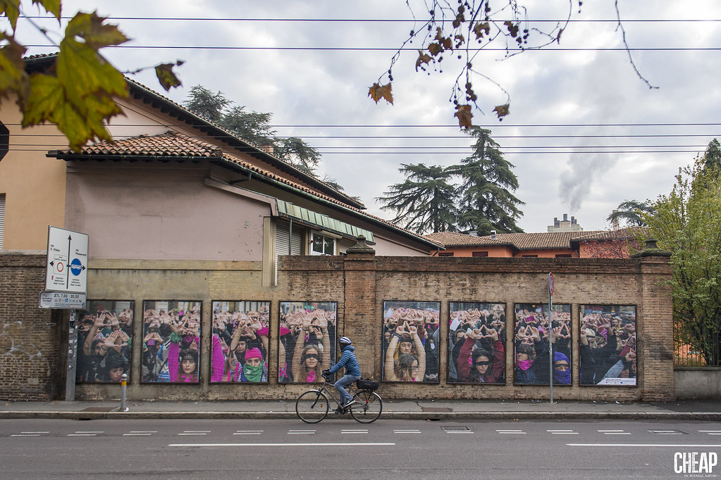 Concertata | Michele Lapini per CHEAP @ Atlas of Transitions WE The People