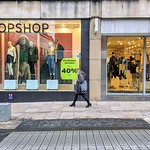 Goodbye TopShop. You had a good run