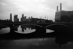 From Chelsea Bridge