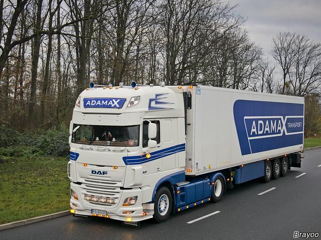 Adamax (PL)