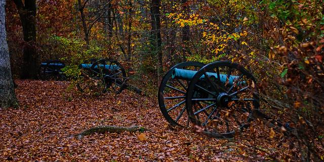 Poague's Howitzers