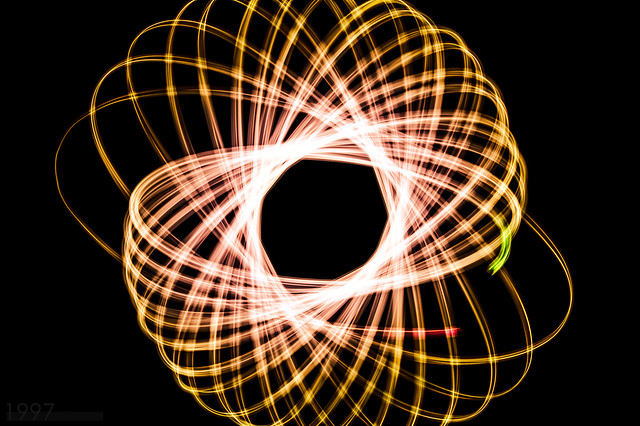 Light Pendulum 2