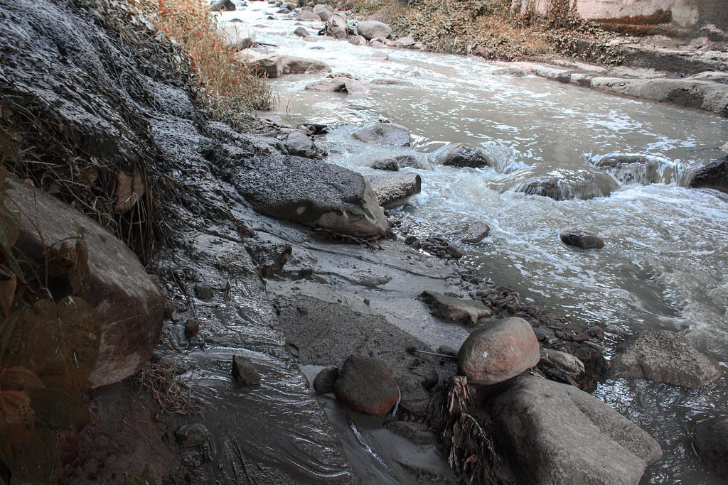 Quebrada Manizales
