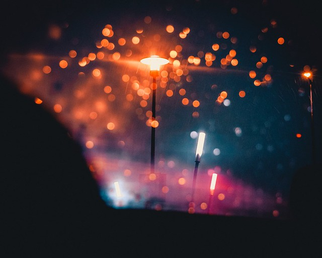 NightDrive.