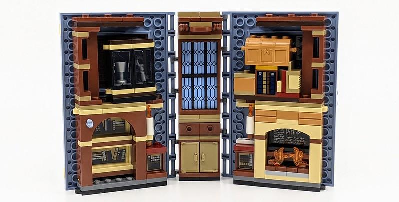 LEGO Hogwarts Moments5052022