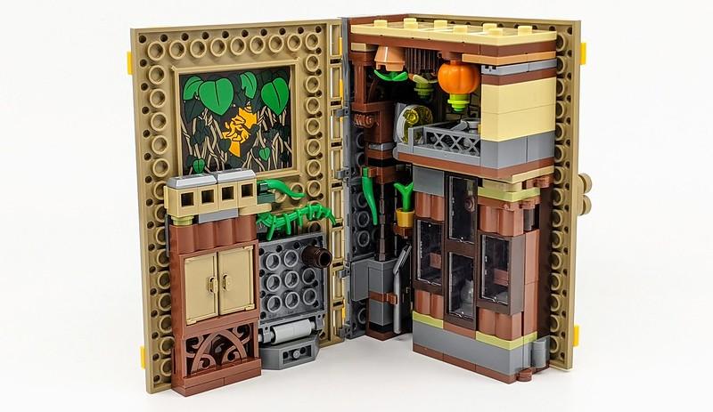 LEGO Hogwarts Moments3522181