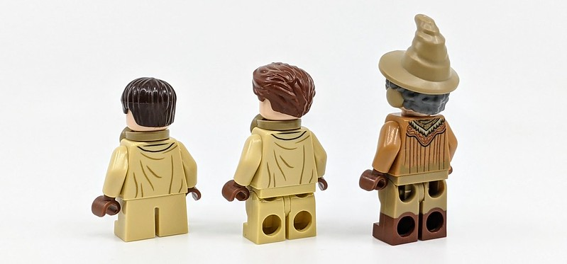 LEGO Hogwarts Moments3249100