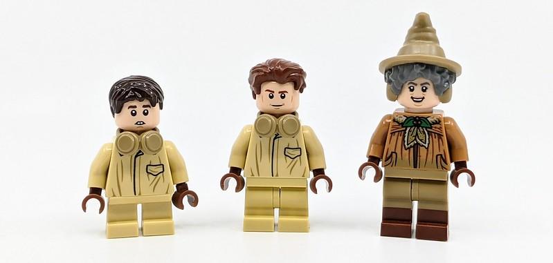 LEGO Hogwarts Moments3222966