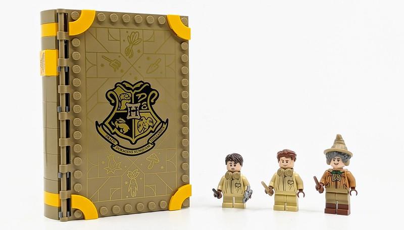 LEGO Hogwarts Moments3123376