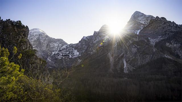 _DSC30616 Hiking to Mt. Schneiderberg / Upper-Austria