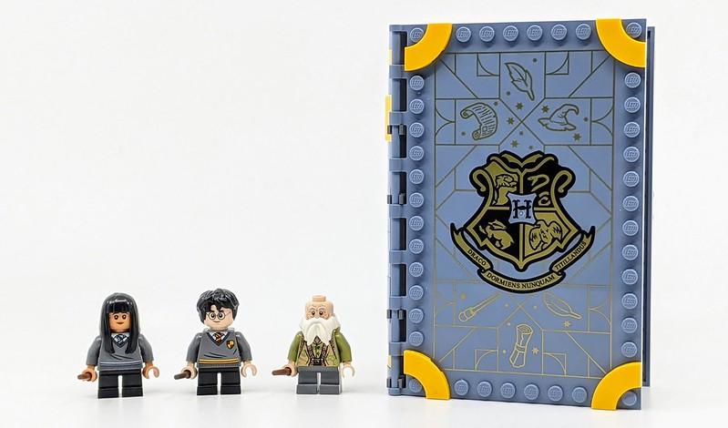 LEGO Hogwarts Moments4741706