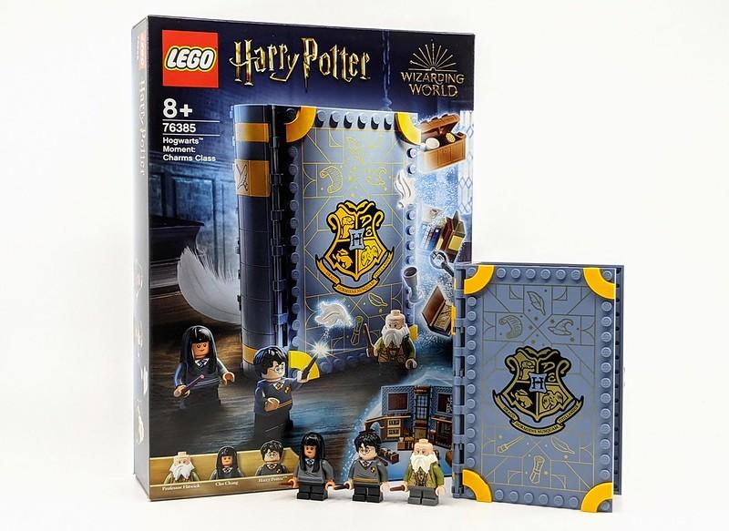 LEGO Hogwarts Moments4635560