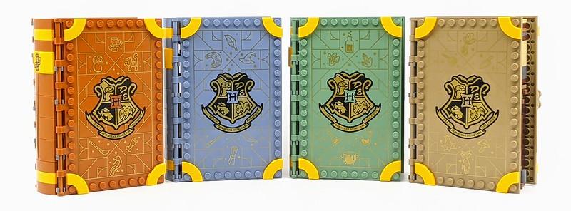 LEGO Hogwarts Moments3253276