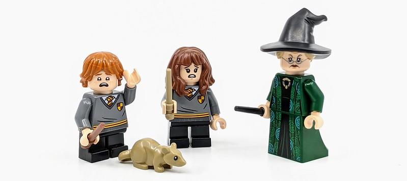 LEGO Hogwarts Moments3156848