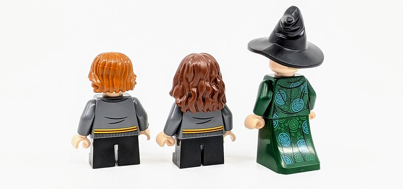 LEGO Hogwarts Moments3026282