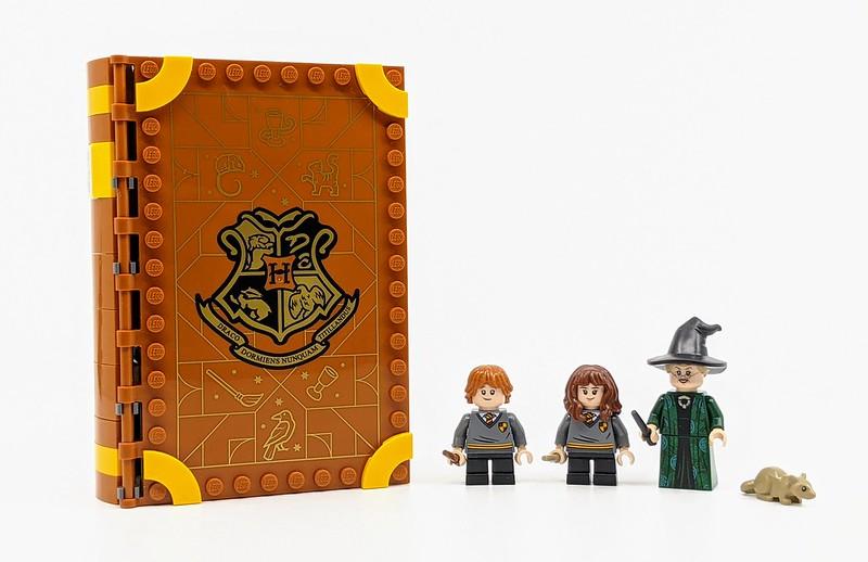 LEGO Hogwarts Moments2920389