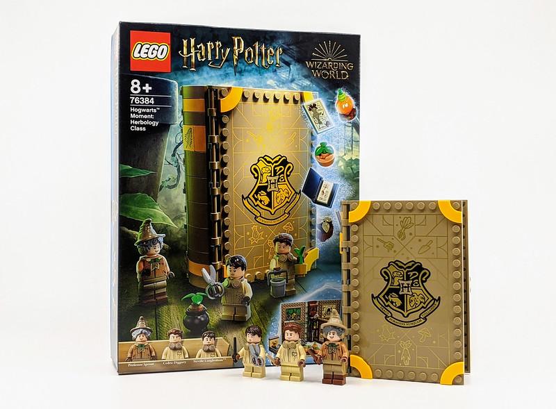 LEGO Hogwarts Moments2545485