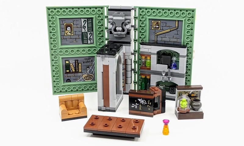 LEGO Hogwarts Moments2258504