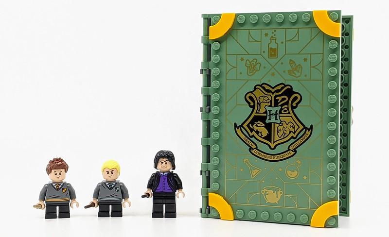 LEGO Hogwarts Moments1534507