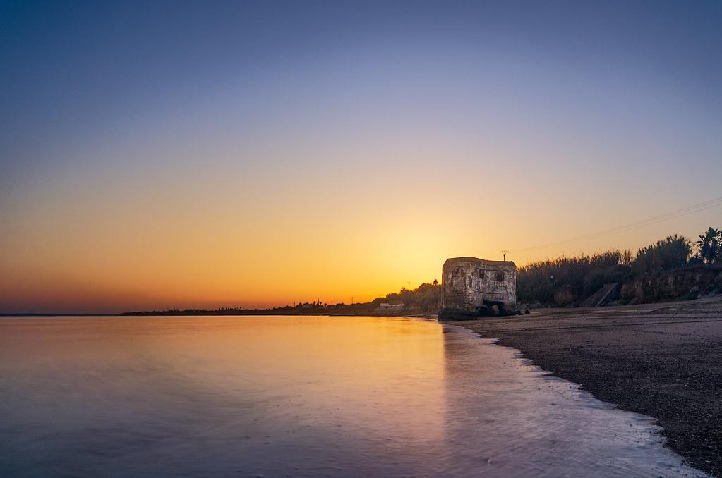 Playa Micaela