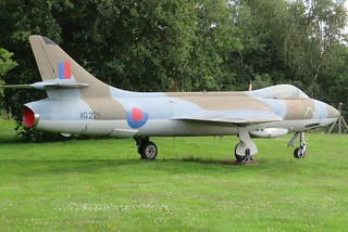 XG225 RAF Museum Cosford 19 July 2020