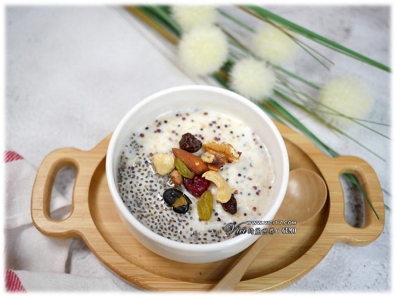 藜麥燕麥牛奶粥024