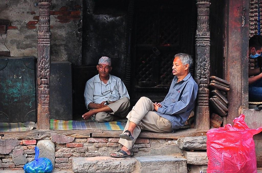 Nepal- Katmandu