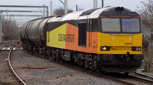 60095 - Walsall, West Midlands
