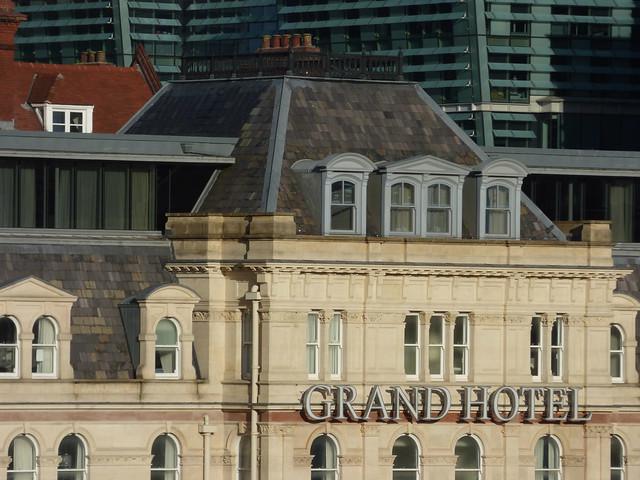 Grand Hotel Birmingham