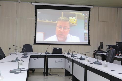 Comissão de Administração Pública - 36ª Reunião Ordinária