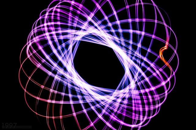 Light Pendulum 1