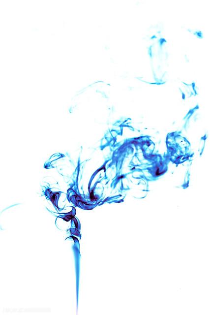 Inverted Smoke 2