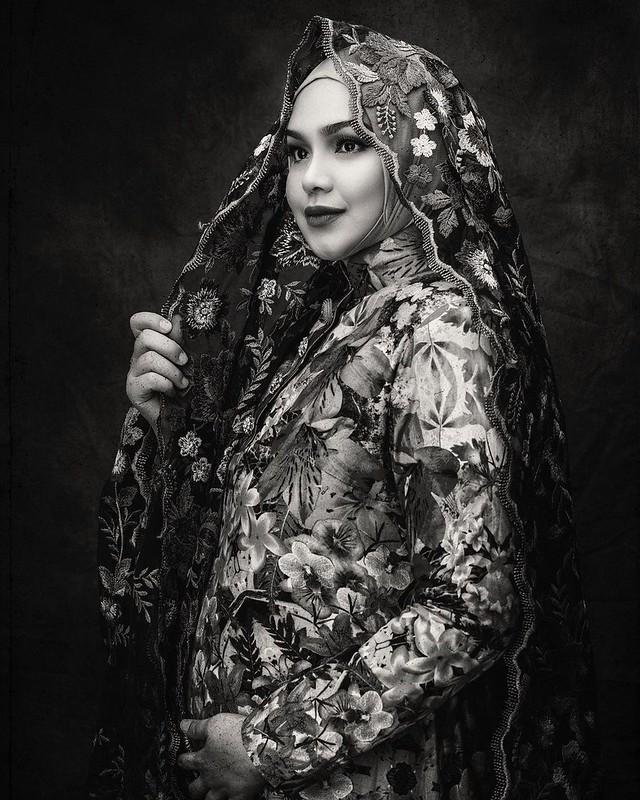 Siti Nurhaliza Umum Hamil 4 Bulan