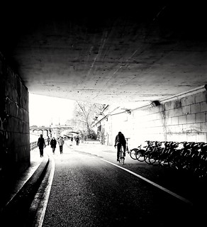 Urban Chronicles  ~ Lightness Of Being ~ Paris  ~ MjYj© | by MjYj ~ IamJ